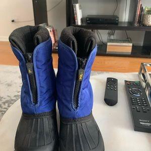 Polo Ralph Lauren Winter Boots Boys